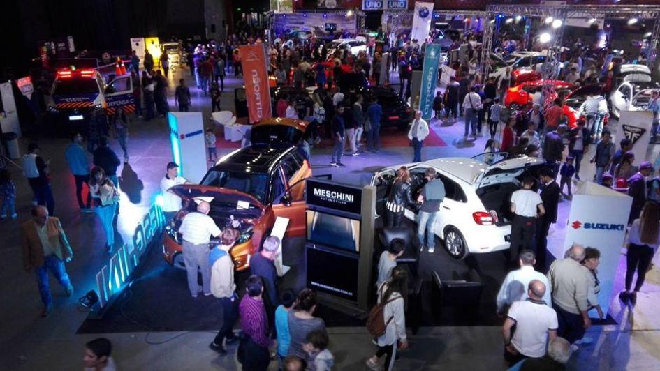 La segunda edición de la Expo Motor llega recargada: autos 0 Km, deportivos y clásicos