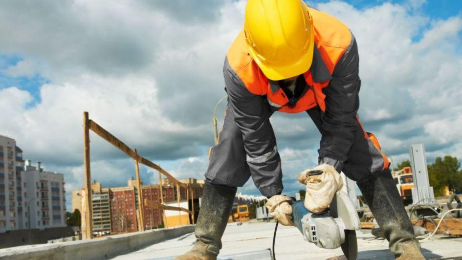 Panorama de la industria de la construcción