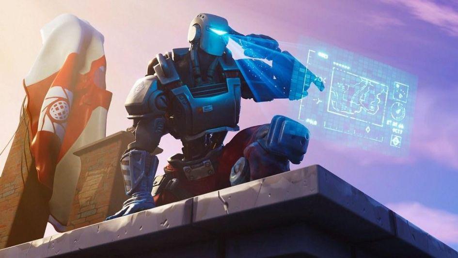Epic Games creará su propia tienda digital de videojuegos