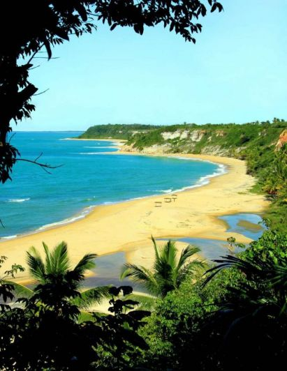 Trancoso, el destino de Brasil que enamora