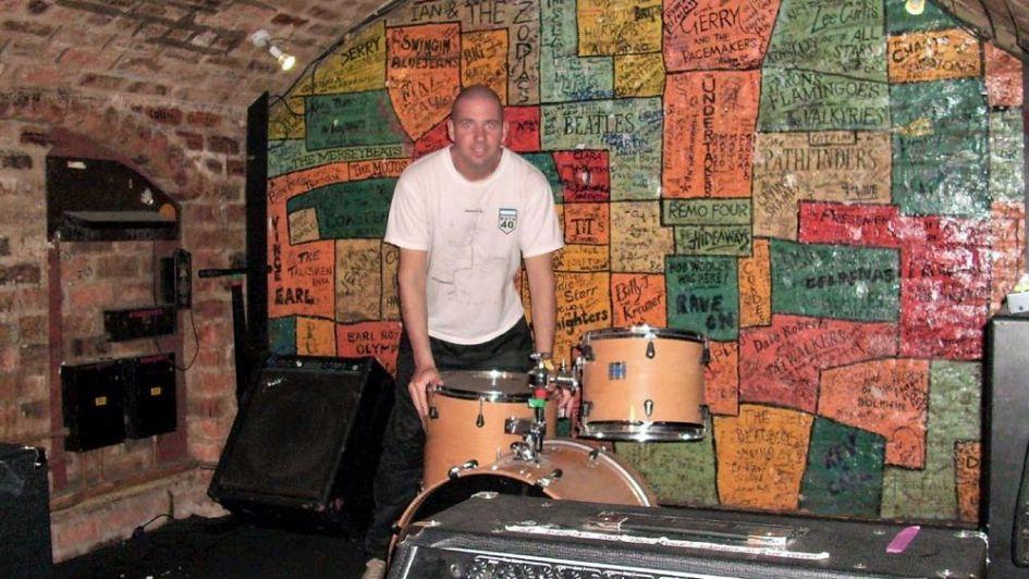 Liverpool: en la senda de los Beatles