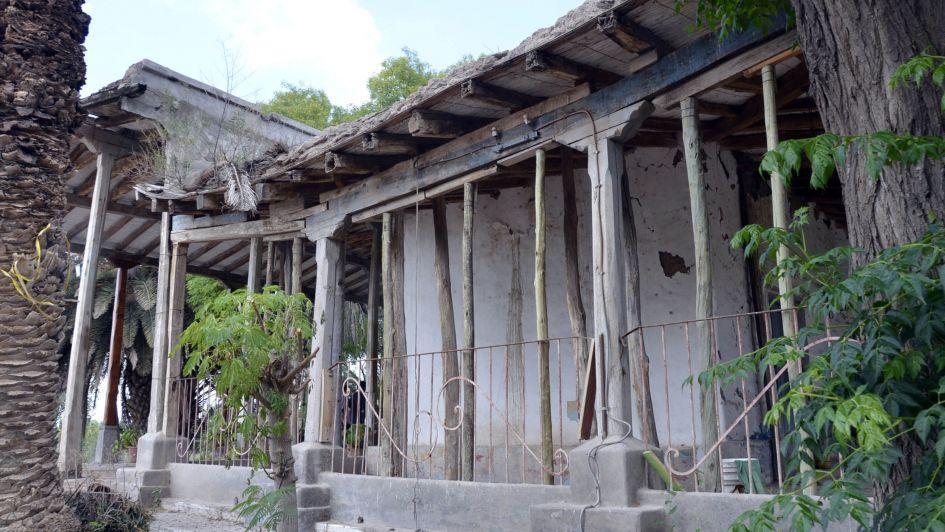 En San Martín será restaurado el histórico Oratorio de Alto Salvador