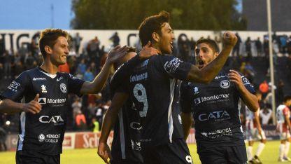 Luego de perder el clásico con el Lobo, Independiente logró una racha de siete juegos sin derrotas