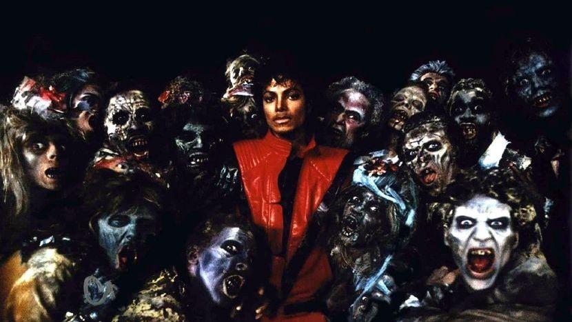 """Thriller"": el video clip que despertó a los zombies"