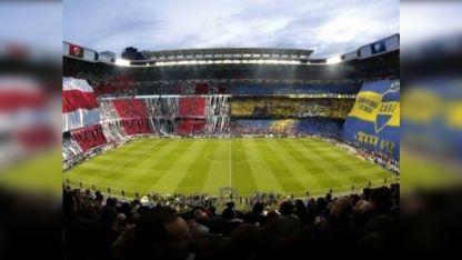 A pleno. El Bernabéu de Madrid, estará repleto. Ayer ya aparecieron entradas en la reventa. Increíble.
