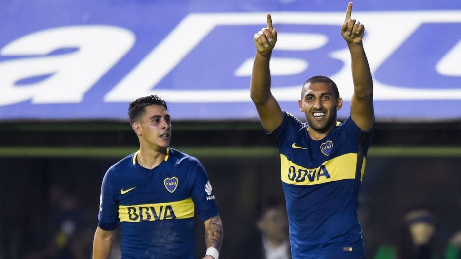 Con la cabeza puesta en la final, Boca visita al Rojo - Deportivo