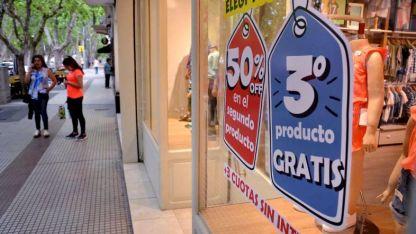 La iniciativa ya cuenta con 70 negocios adheridos, según la Cámara de Comercio sureña.