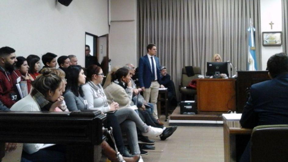 Habilitaron el padrón de jurados en juicios en Mendoza: enterate si podrás serlo