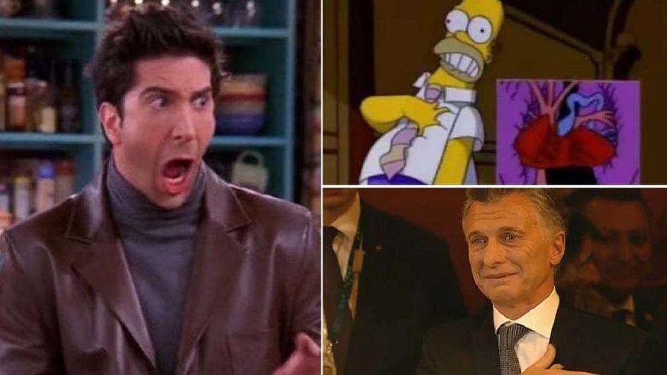 ¿Netflix quitará Friends de su catálogo? Los fanáticos reaccionaron con divertidos memes
