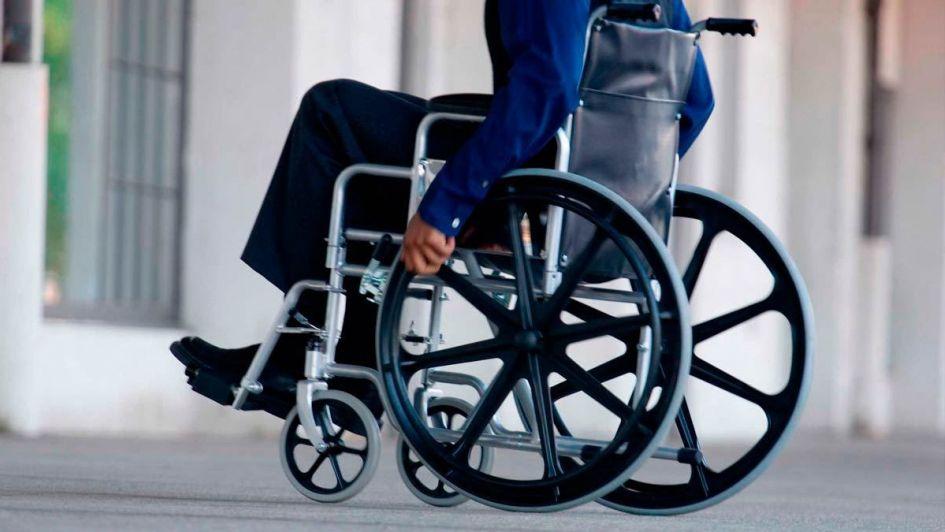 El 10,2% de la población argentina tiene alguna discapacidad