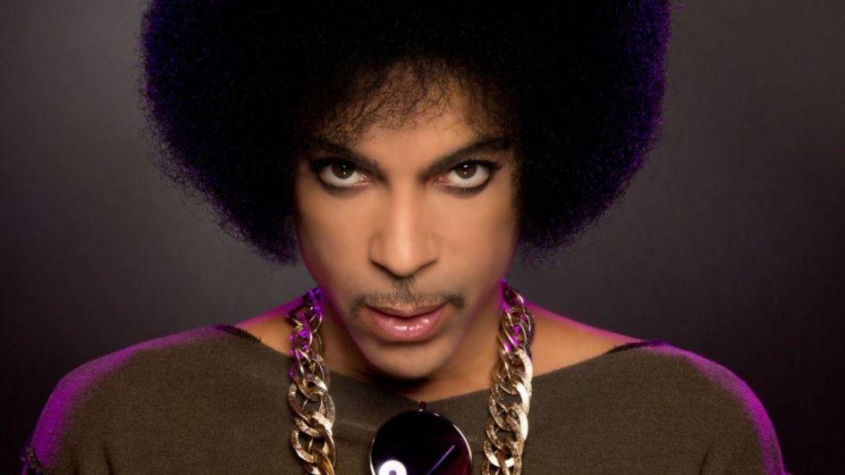 Trabajan en cinta inspirada en canciones de Prince