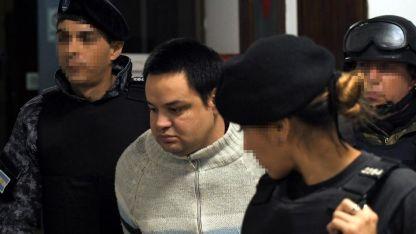 Luque fue condenado a 24 años de prisión.