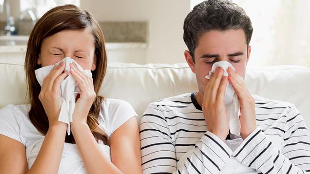 Crean un sistema que predice los picos de gripe a través de Instagram con 90% de precisión