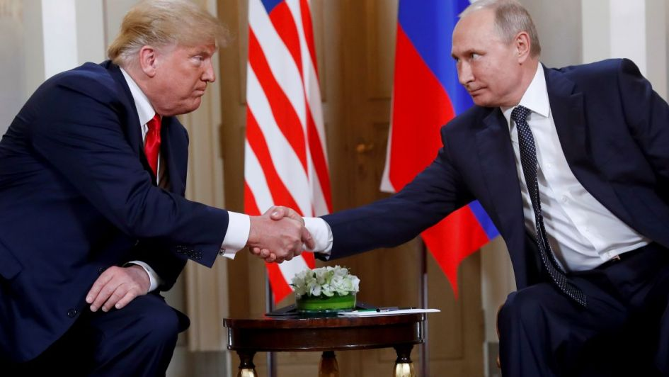 Putin amenazó con una carrera armamentística si EEUU se retira de acuerdo nuclear clave