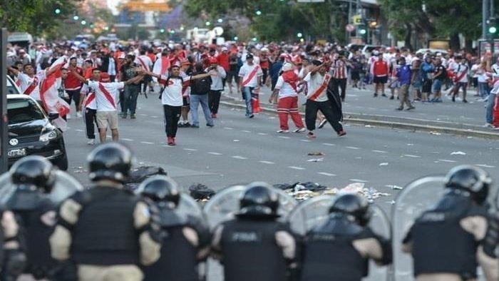 Ley contra barrabravas: madura un acuerdo entre Cambiemos y la oposición
