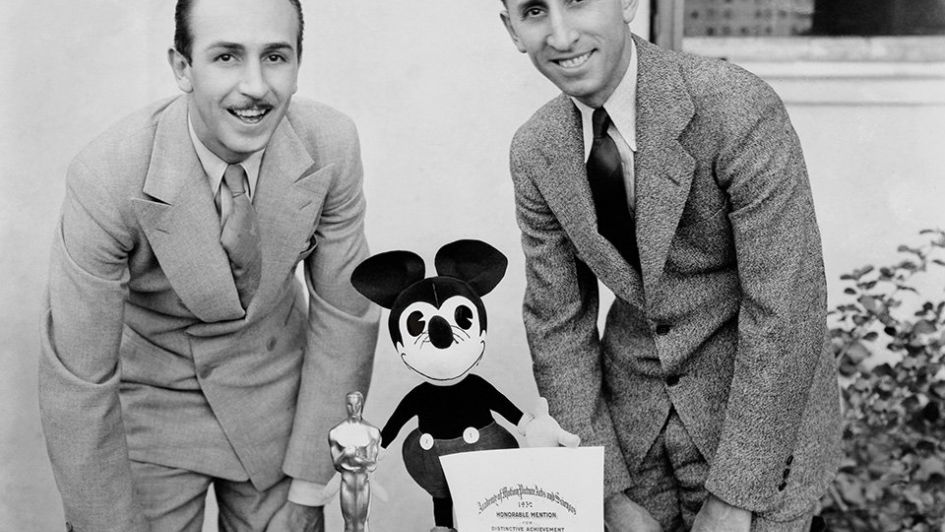 Mickey Mouse tendrá su