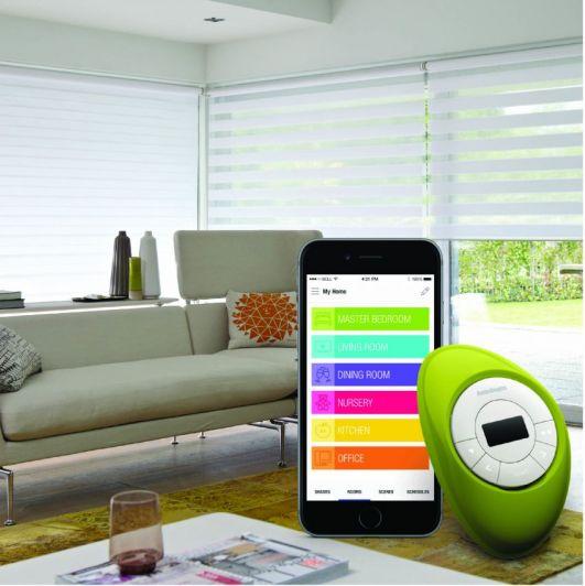 Casas inteligentes: confort, ahorro energético y seguridad