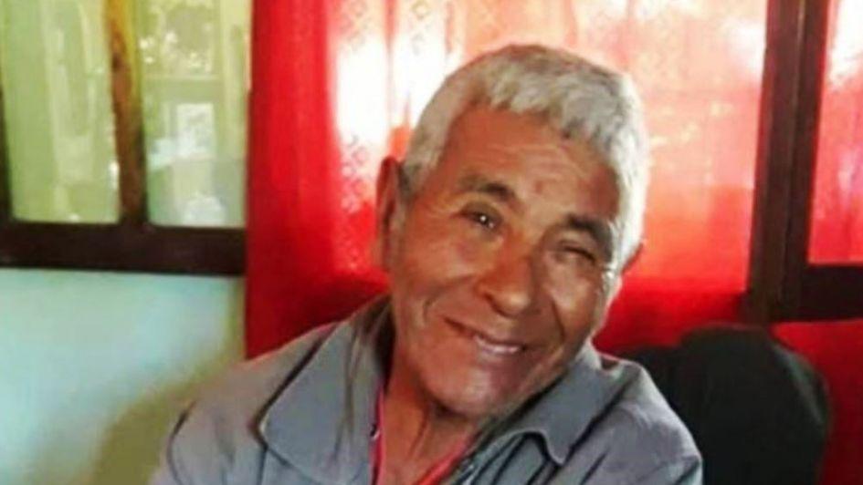 Intensa búsqueda de un abuelo mendocino que salió a pasear el fin de semana y no regresó
