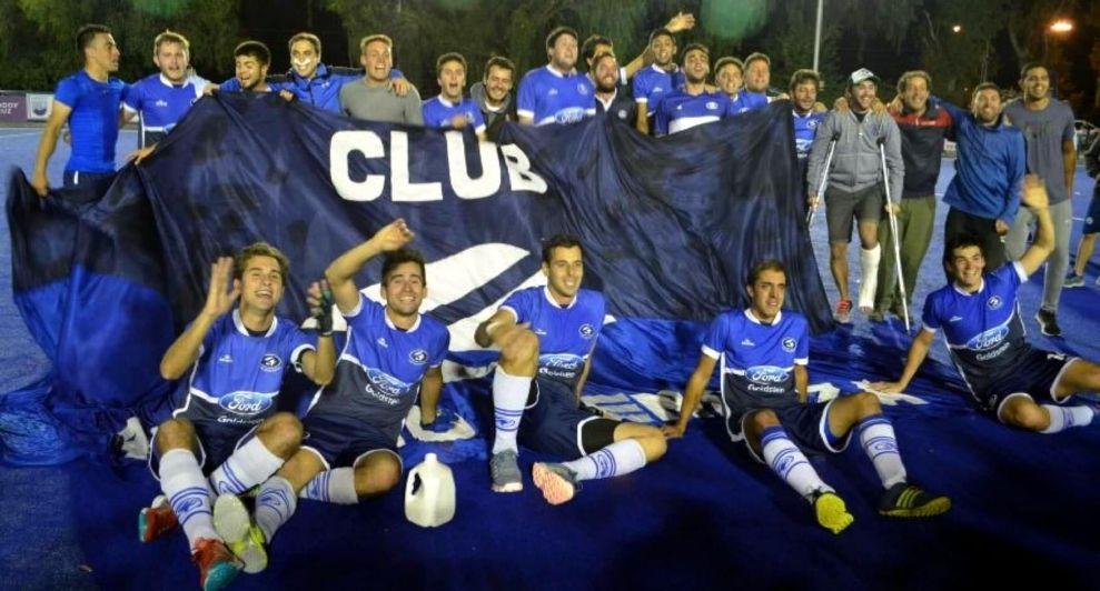 Los Azules reverdecieron laureles: Andino campeón de Honor del hockey mendocino