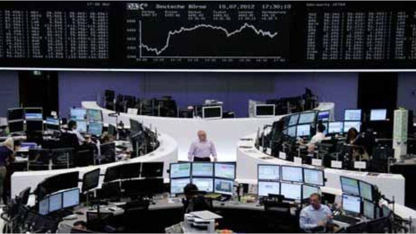 Bolsas globales sacudidas tras arresto a heredera de Huawei