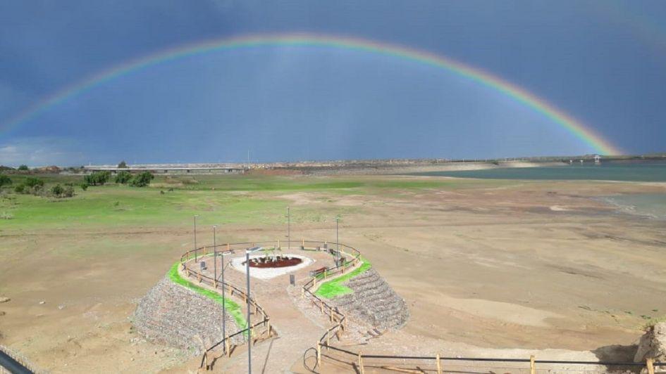 Fotos y video: así será la nueva playa gratuita de El Carrizal