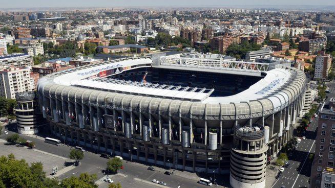 La Policía española espera unos 500 hinchas