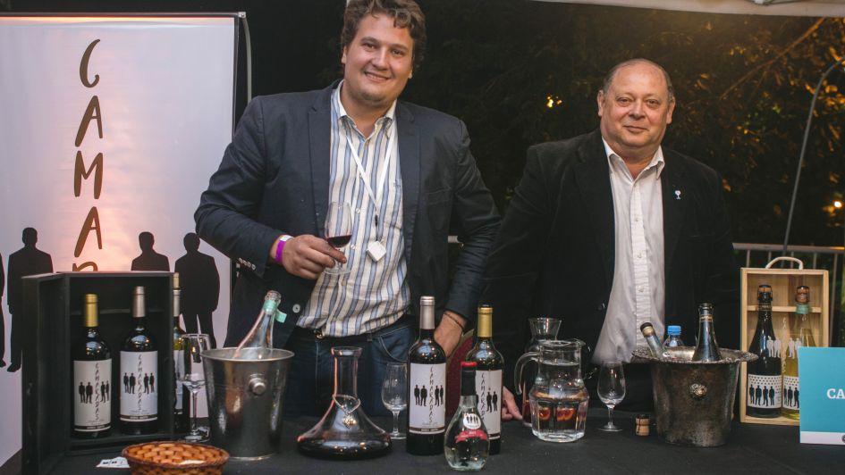 Vení a vivir una experiencia exquisita con vinos de autor y productos regionales