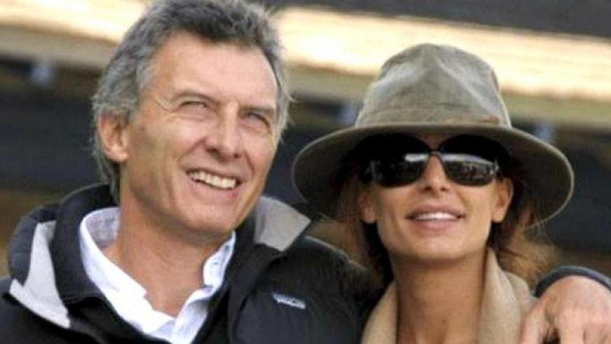 Macri y Awada se fueron a descansar a Villa La Angostura