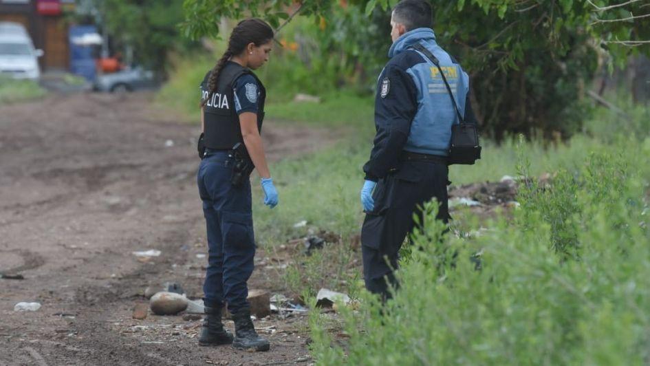 Hay tres demorados por el crimen del chico de 13 años en Las Heras