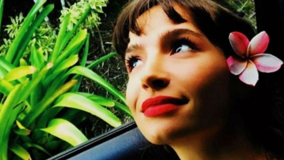 Espectáculos: Así luce Brenda Asnicar como la nueva Gilda