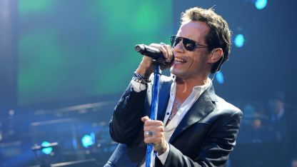 Marc Anthony (foto: Bekia).