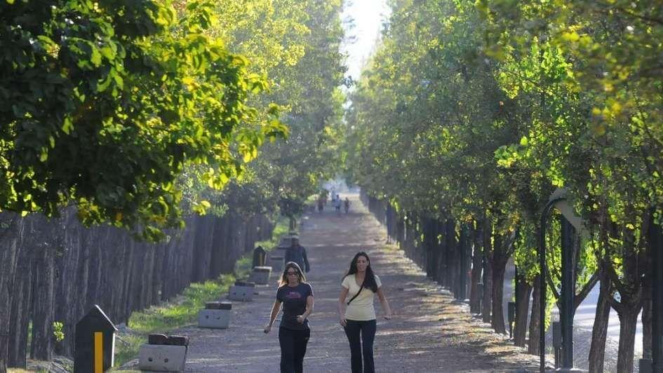 Subirá la temperatura después de días de inestabilidad en Mendoza