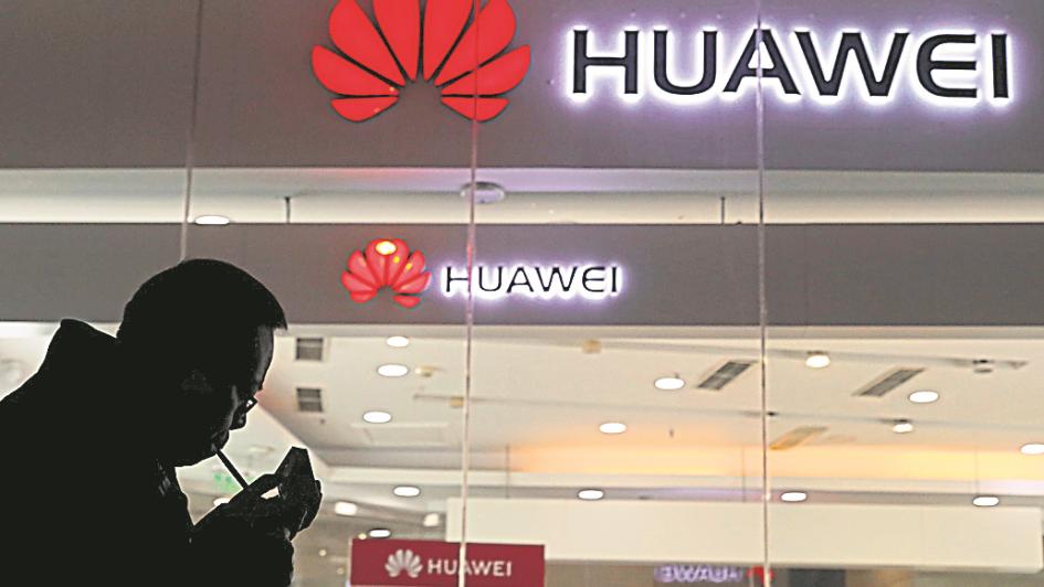 EEUU acusa a la ejecutiva de Huawei de violar sanciones contra Irán