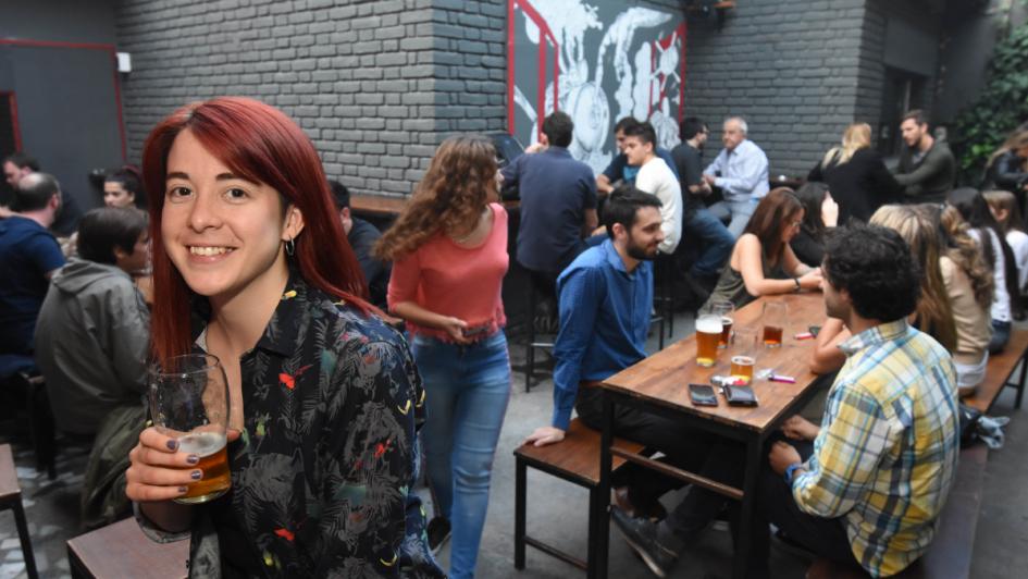 Pasión por la cerveza artesanal: abrieron más de 100 bares en Mendoza