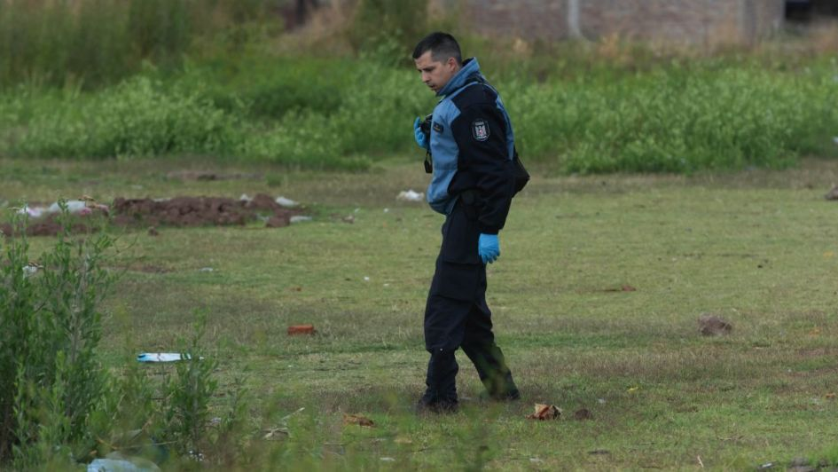La dura vida del chico de 13 años que murió baleado en Las Heras