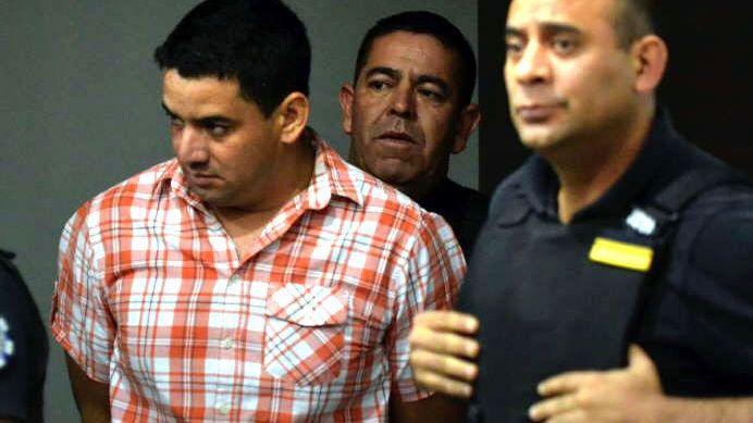 Preventiva para el acusado de asesinar a Ivana Milio