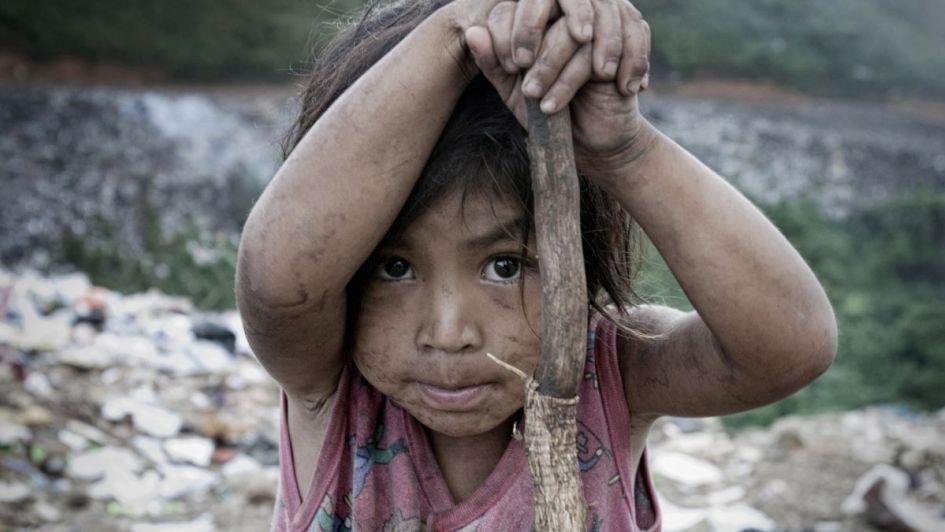 La pobreza aumentó 5 puntos en el país, según un adelanto del informe de la UCA