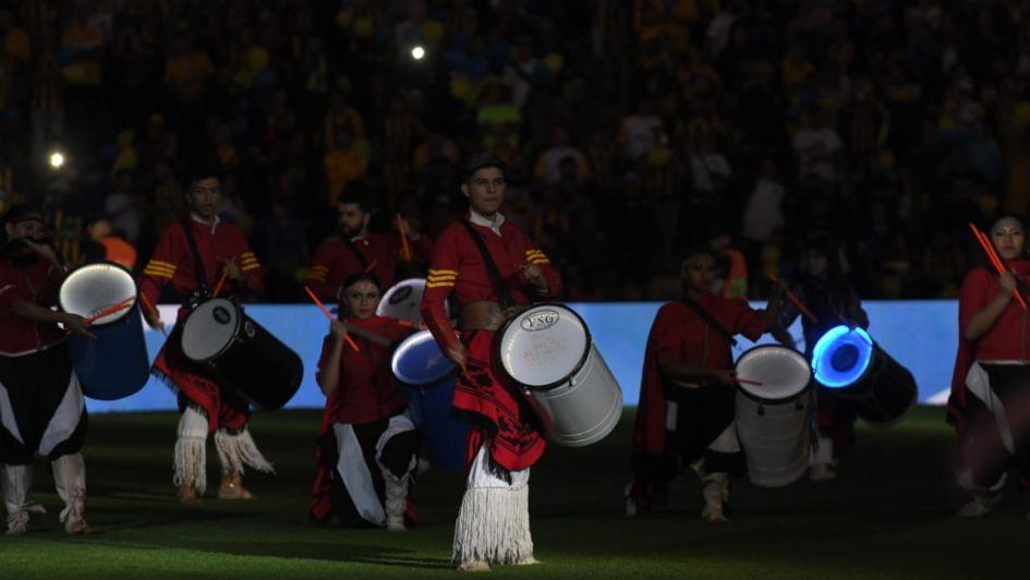 Copa Argentina: Un gran show para una gran final