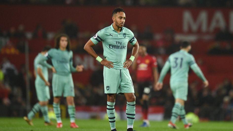 Se filtraron imágenes de jugadores del Arsenal consumiendo 'hippy crack'
