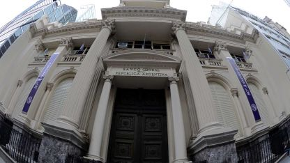 Banco Central. Las medidas adoptadas esta semana podrían dar señales positivas pero todo dependerá de la inflación.
