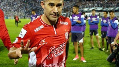 En Tucumán, Newell's cerró el año con una sonrisa.