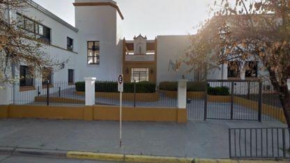 Colegio Santa María en Salta