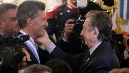 El padre del presidente Mauricio Macri, el empresario Franco Macri deberá presentarse a declarar ante el juez Bonadio.