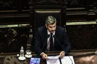El jefe de Gabinete, Marcos Peña, pasará a ocupar un rol clave en el gobierno nacional.