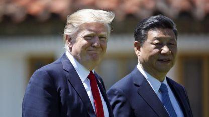 Xi Jinping y Donald Trump se reunieron en Buenos Aires, en el marco del G-20.