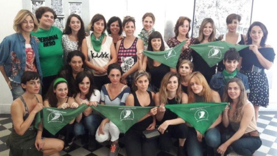 Thelma Fardín denunció a Juan Darthés por abuso sexual