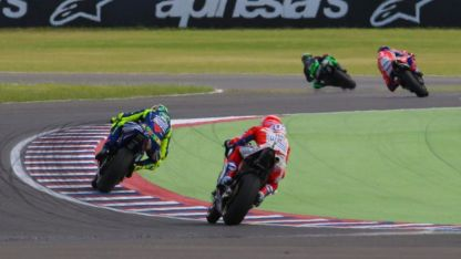Gran Premio de Argentina