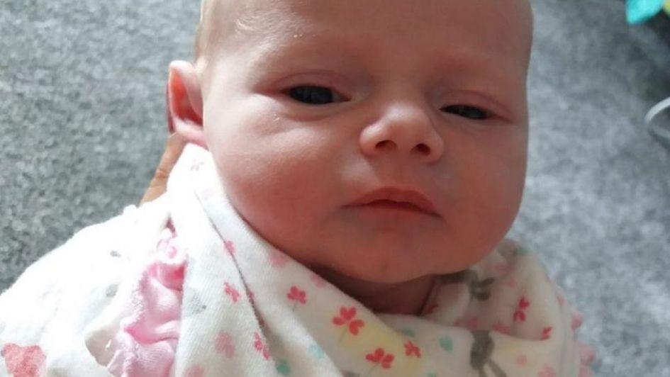 El beso de la muerte: una mamá reveló cómo perdió la vida su bebé recién nacida