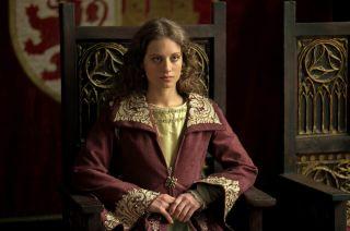 Versailles, entre las series para rever.