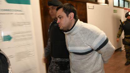 Todos los indicios señalaron a Mariano Luque (33) como autor de ambos crímenes.